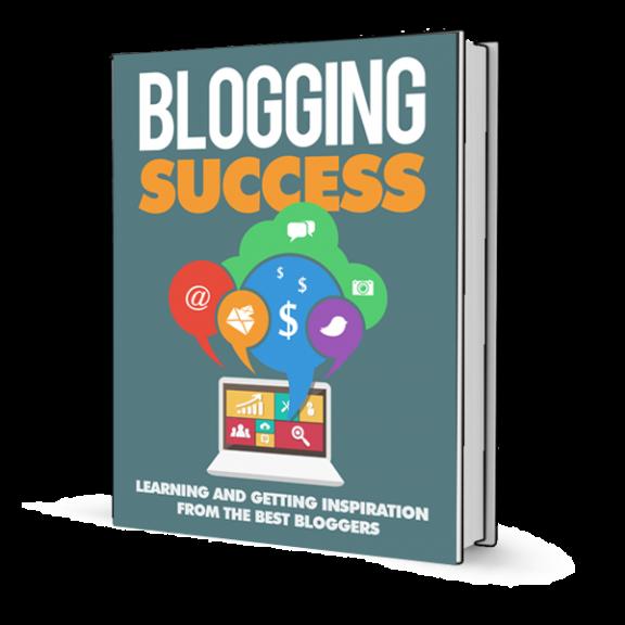 cover blogging succ