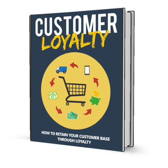 cover customer loyal