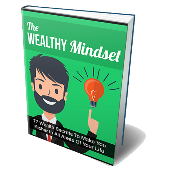 cover the wealthy mind