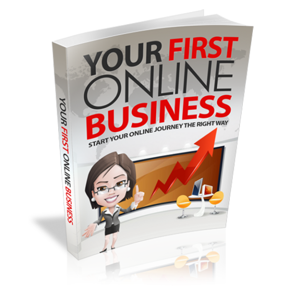 cover your first online