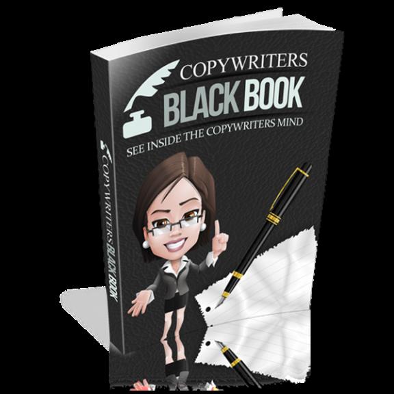 cover copywri blackbo