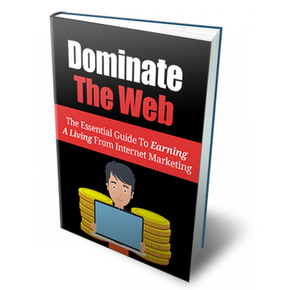 cover dominate the web