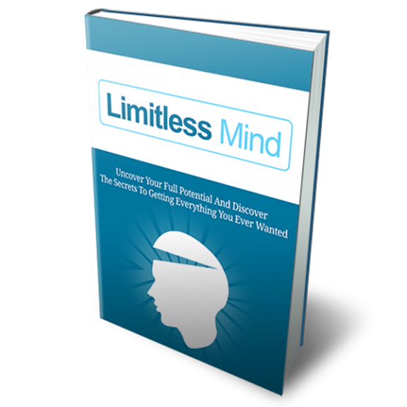 cover limitless mind