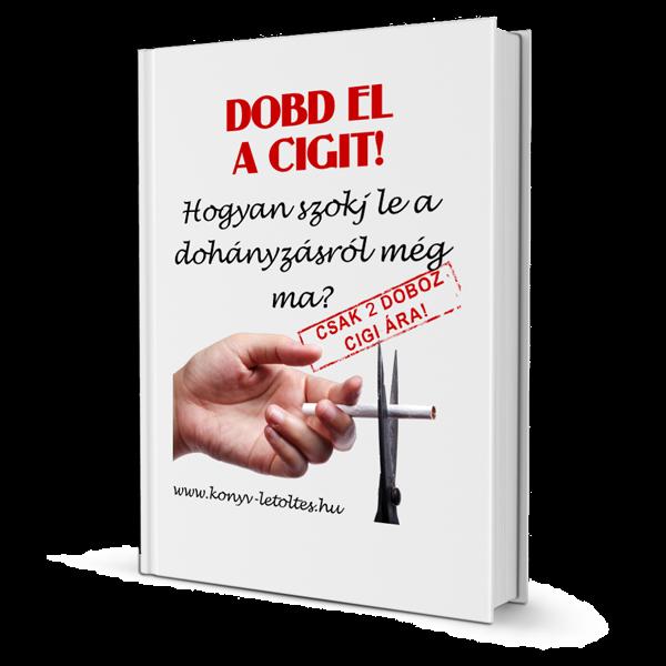 Dobd el a cigit Ebook