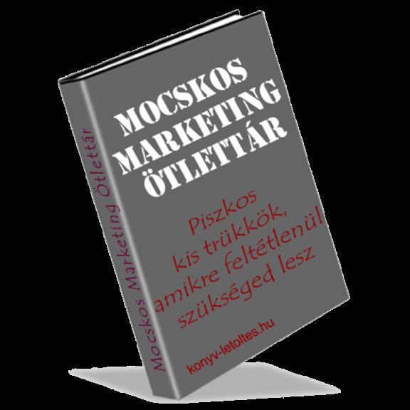 Mocskos marketing Ebook