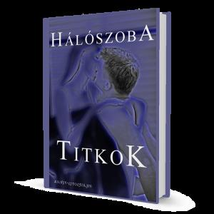 Hálószoba titkok Ebook